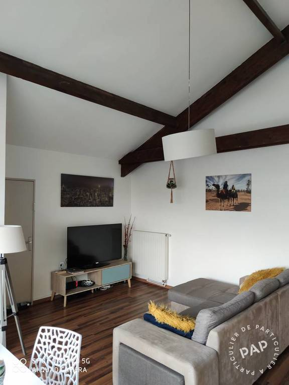 Location Appartement Neuilly-Sur-Marne (93330) 66m² 1.070€