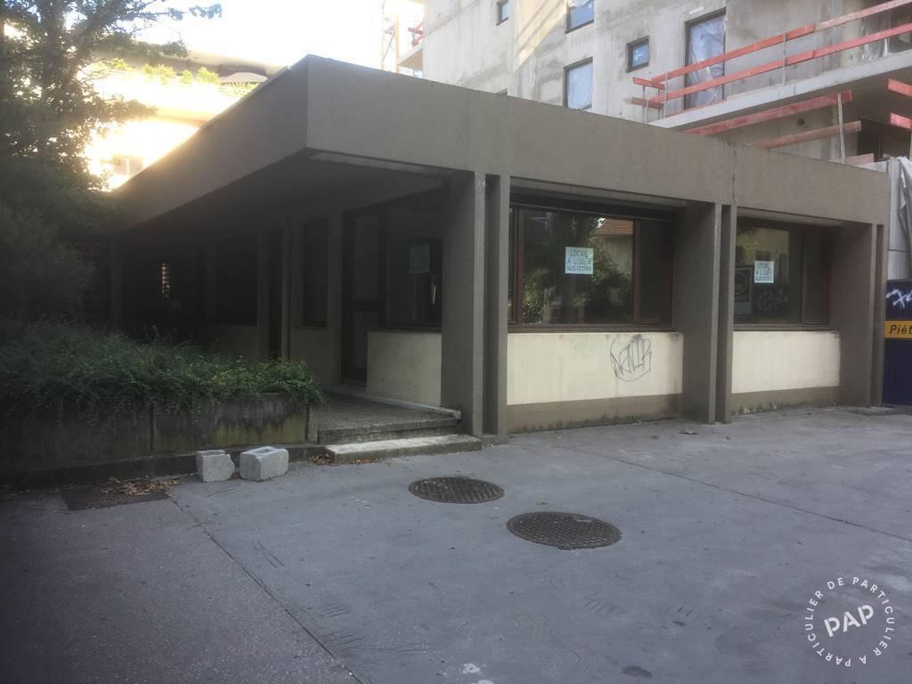 Location Bureaux et locaux professionnels Annecy 53m² 1.440€
