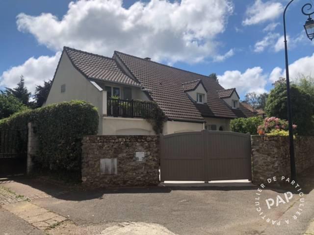 Vente Maison Magny-Les-Hameaux 184m² 675.000€