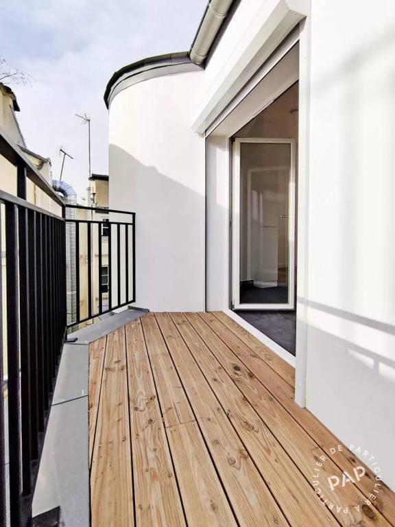 Vente Appartement Paris 17E (75017) 50m² 650.000€