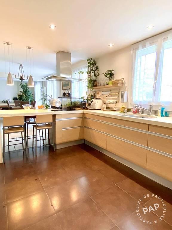Vente Maison La Queue-En-Brie (94510) 242m² 615.000€