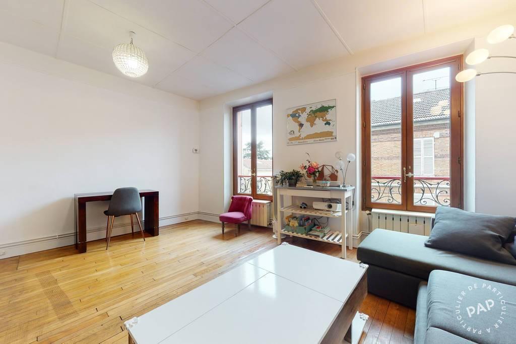 Vente Appartement Montreuil (93100) 75m² 580.000€