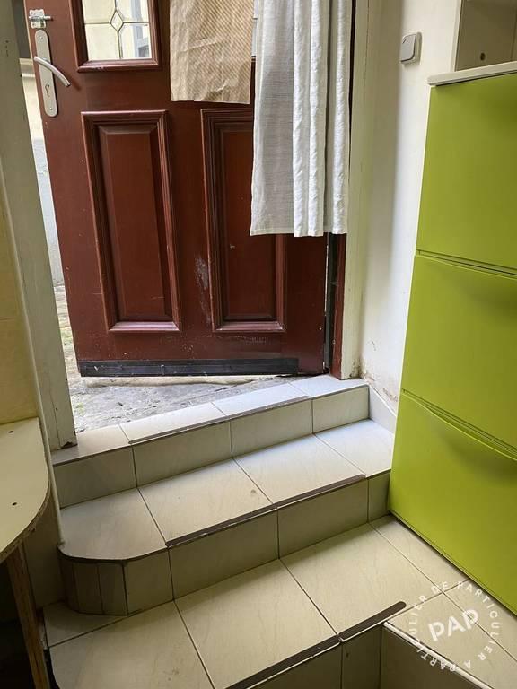 Location Appartement Paris 20E 14m² 555€