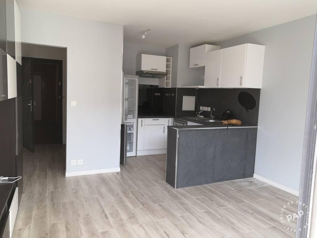Location Appartement Clamart (92140) 25m² 840€