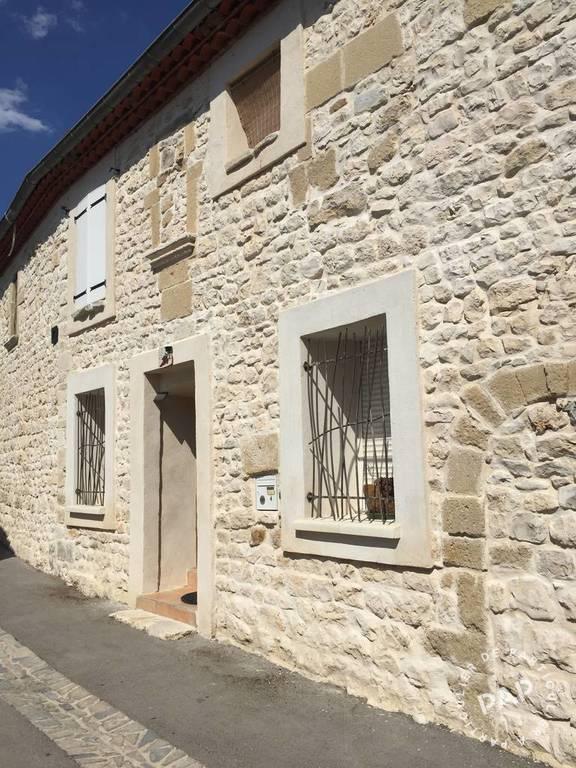 Vente Maison Combas (30250) 107m² 219.000€