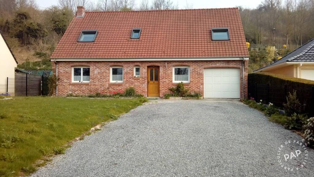 Vente Maison Camblain-Châtelain (62470) 136m² 225.000€