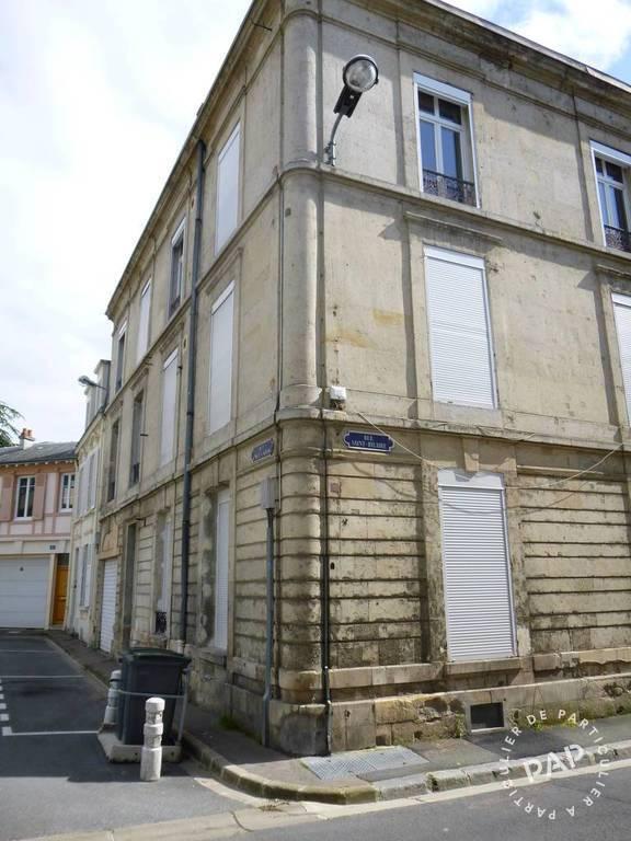 Location appartement studio Reims (51100)
