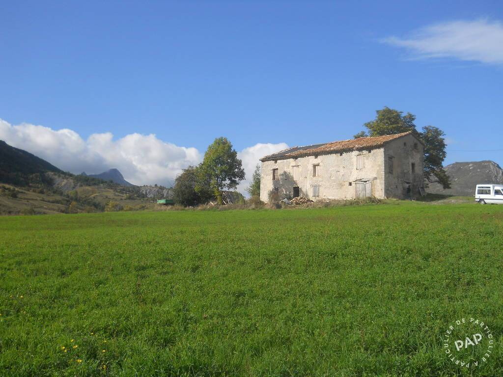 Vente Maison Blieux (04330) 170m² 220.000€