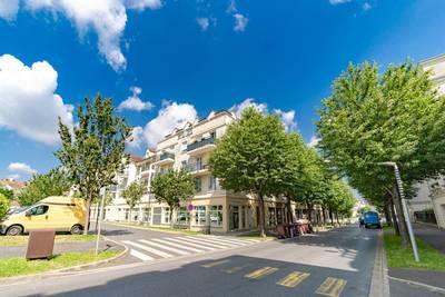 Bussy-Saint-Georges (77600)