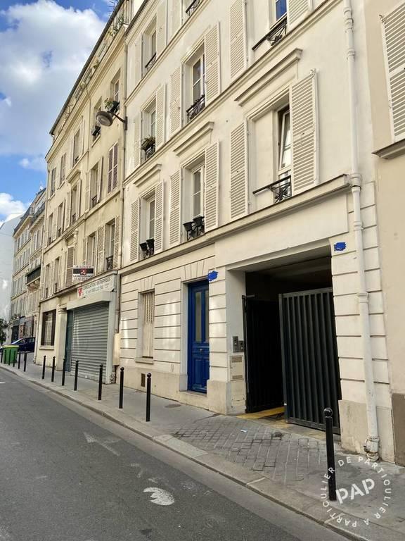 Vente Appartement Paris 17E (75017) 131m² 1.635.000€