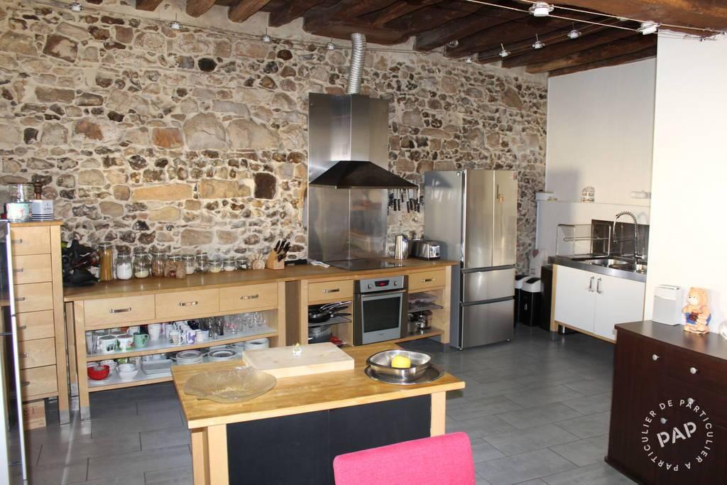 Vente Maison Rochefort-En-Yvelines (78730) 145m² 340.000€