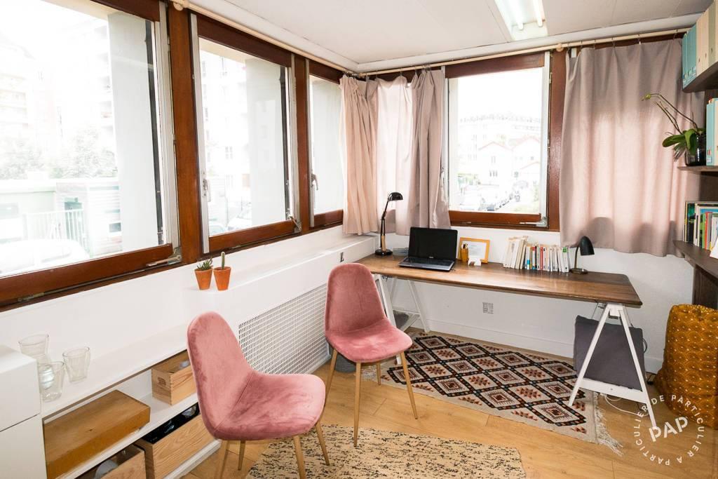 Vente et location Bureaux, local professionnel Alfortville (94140) 14m² 400€