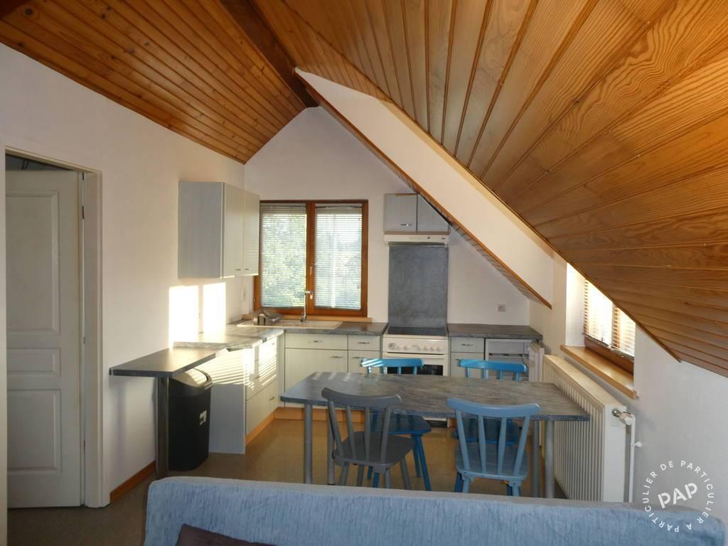Location appartement studio Mertzwiller (67580)