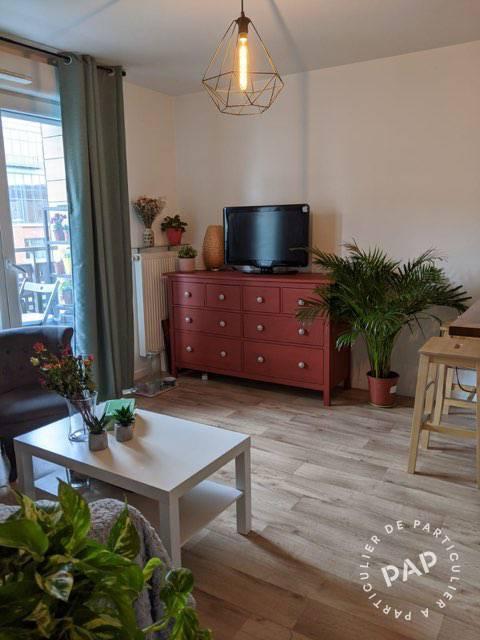 Vente Appartement Bobigny (93000) 42m² 220.000€