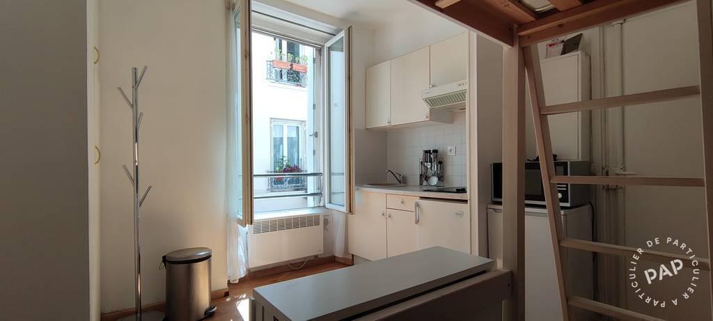 Vente Appartement Paris 14E (75014) 15m² 195.000€