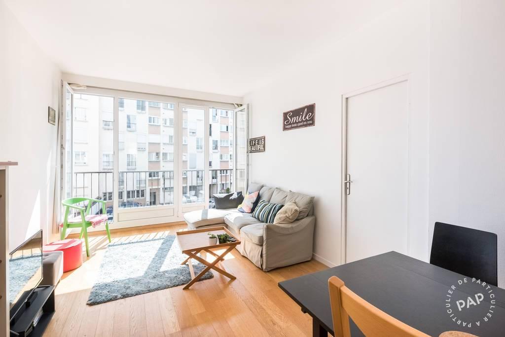 Vente Appartement Boulogne-Billancourt (92100) 75m² 595.000€