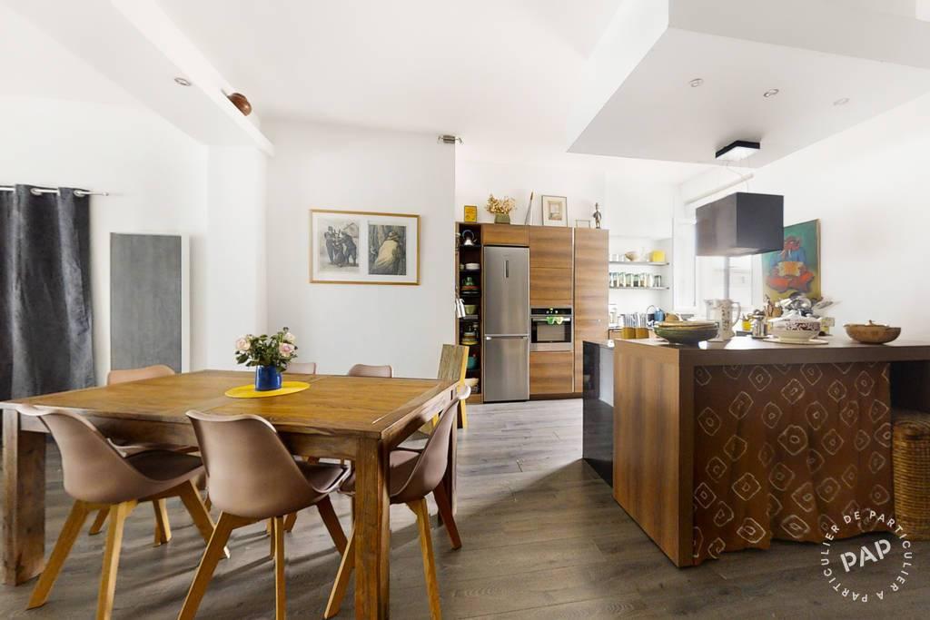 Vente Appartement Lorient (56100) 182m² 315.000€