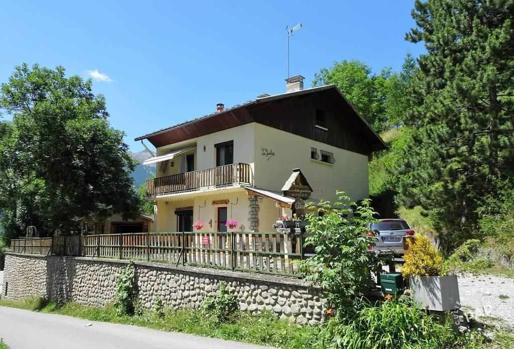 Vente Maison Orcières (05170) 162m² 599.000€