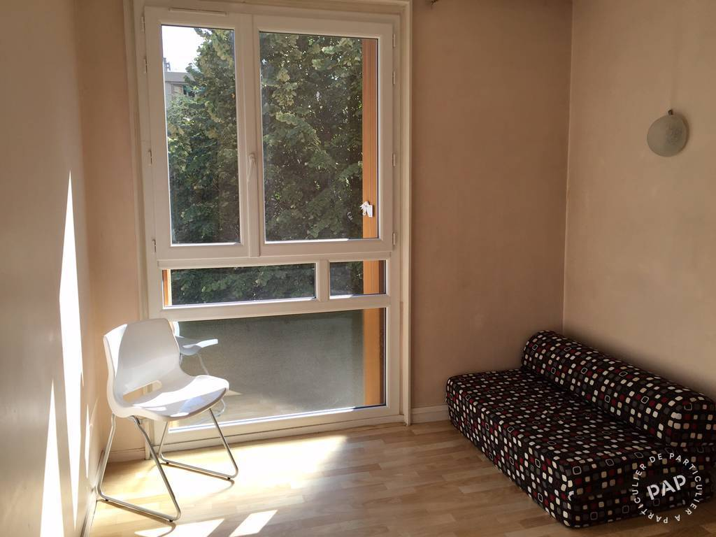 Location Appartement Paris 13E (75013) 15m² 650€