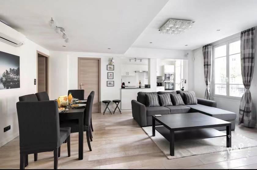 Location Appartement Paris 3E (75003) 64m² 2.500€