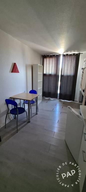 Vente Appartement Parc Euromedecine- Montpellier 25m² 90.000€