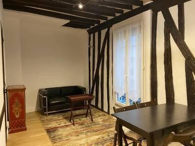 Vente appartement 2pièces 30m² Paris 5E (75005) - 390.000€