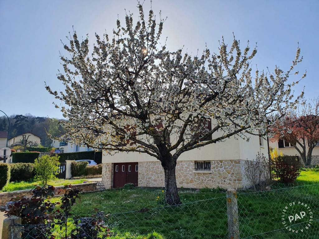 Vente Maison Aigremont (78240) 62m² 430.000€