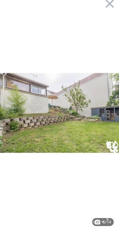 Vente Appartement Nézel (78410) 52m² 209.000€