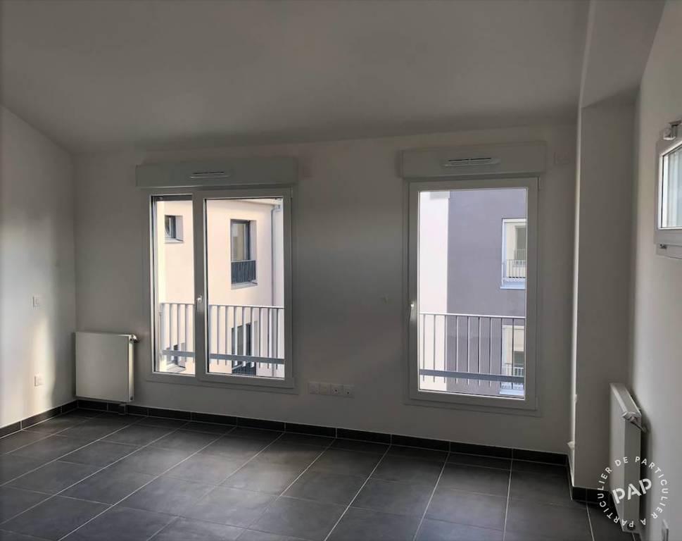 Vente Appartement Bobigny (93000) 32m² 159.000€