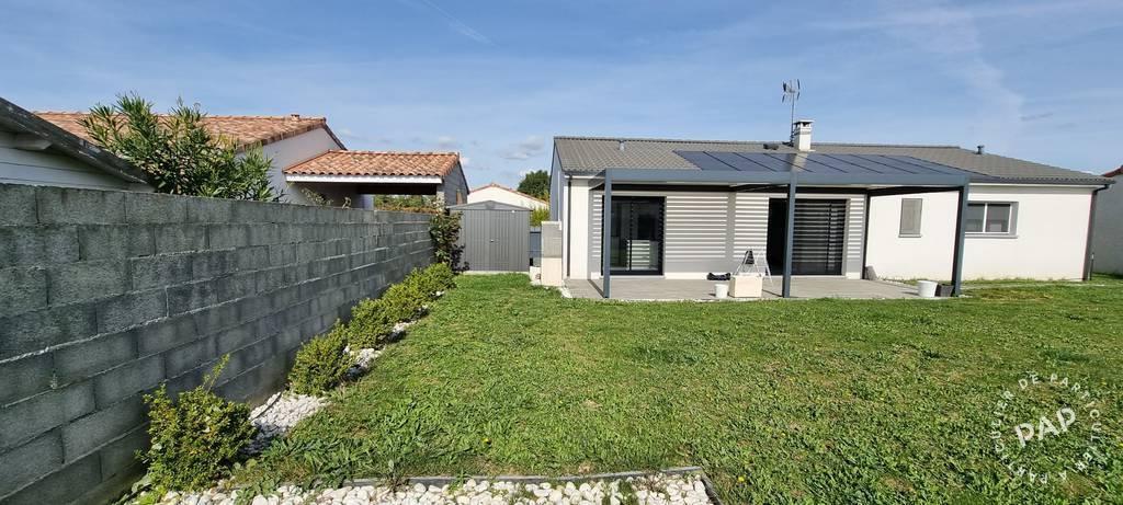 Vente Maison Labarthe-Sur-Lèze (31860) 117m² 396.000€