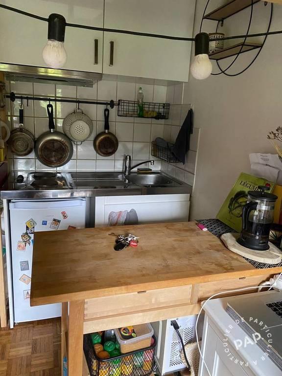 Vente Appartement Paris 20E (75020) 16m² 169.000€
