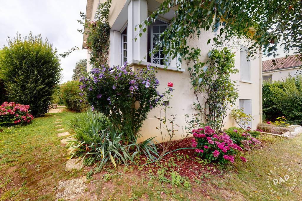 Vente Maison Poitiers (86000) 165m² 400.000€