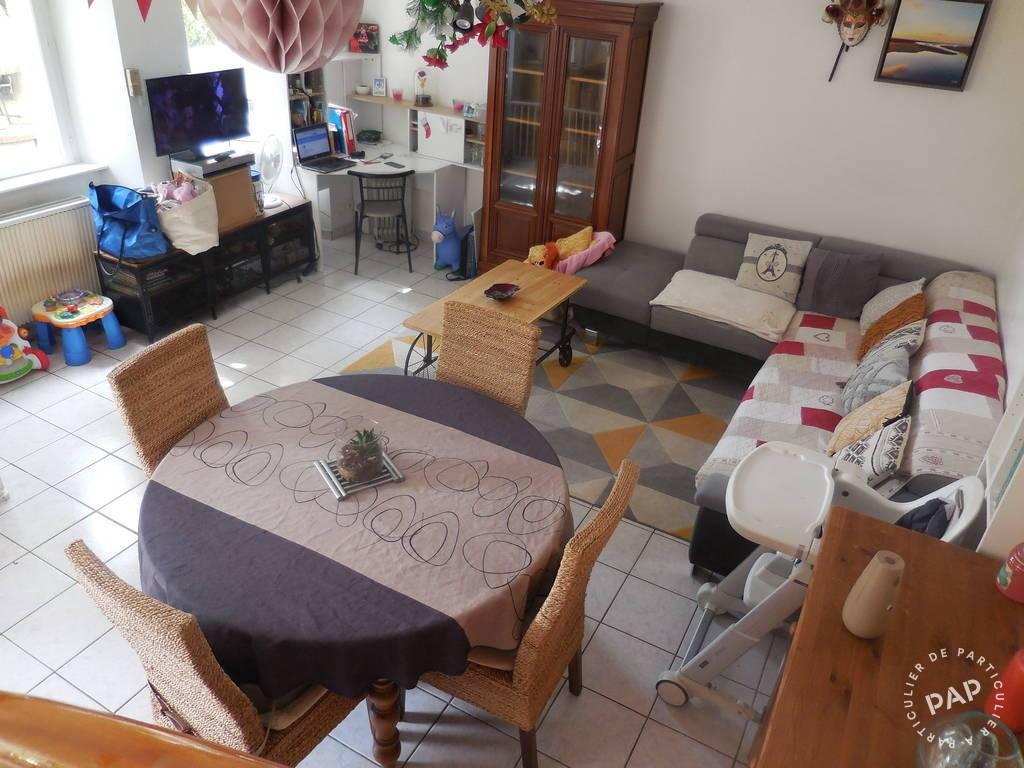 Vente Maison Rebais (77510) 110m² 208.000€