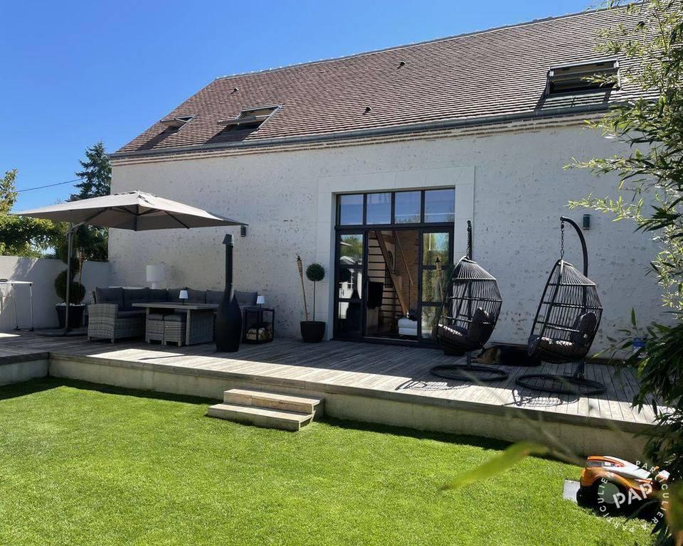 Vente Maison Olivet (45160) 155m² 450.000€