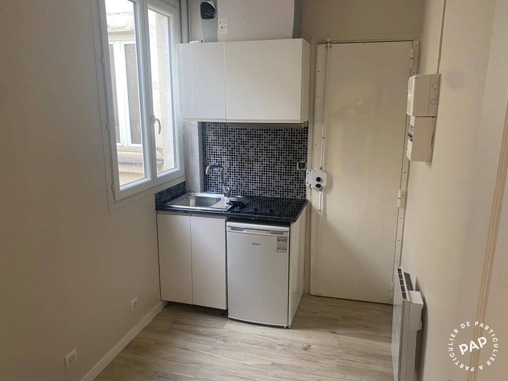 Vente Appartement Paris 15E (75015) 16m² 179.000€