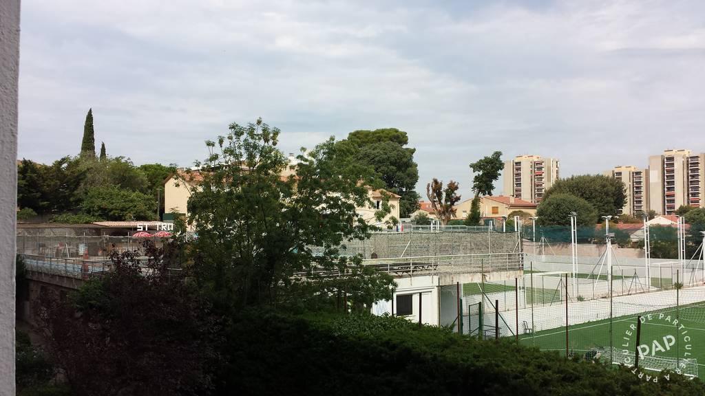 Vente Appartement Marseille 10E (13010) 55m² 150.000€