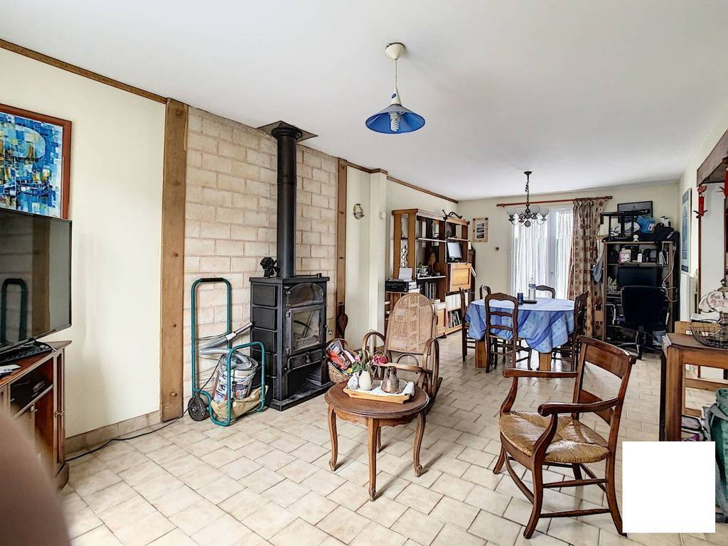 Vente Maison Sotteville-Lès-Rouen (76300) 92m² 264.000€