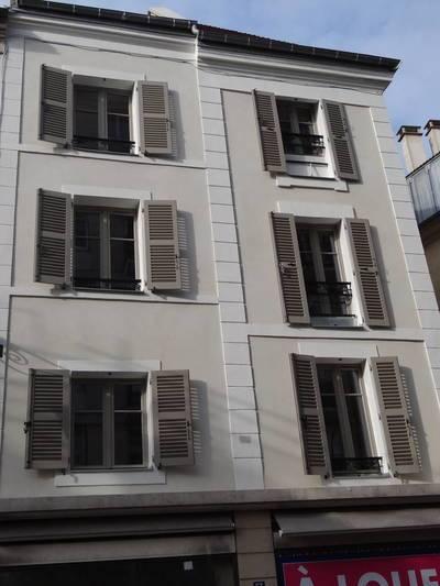 Saint-Germain-En-Laye (78100)