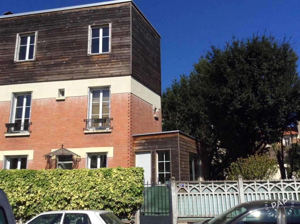 Location maison 4 pièces Vitry-sur-Seine (94400)