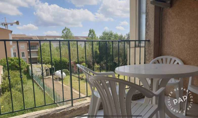 Vente Appartement Cogolin (83310) 42m² 160.000€