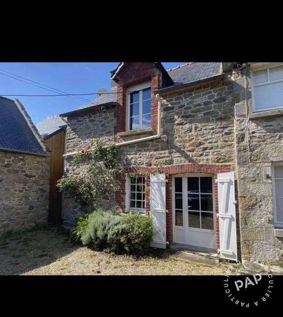 Vente Maison Saint-Jacut-De-La-Mer (22750) 90m² 349.000€
