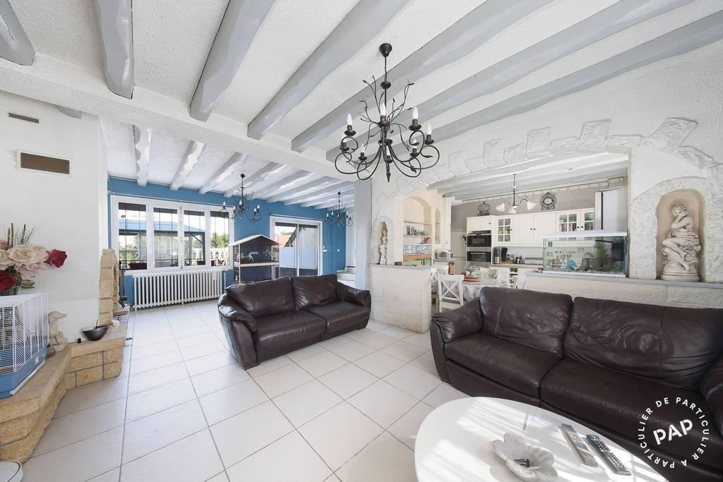 Vente Maison Saint-Witz (95470) 210m² 640.000€