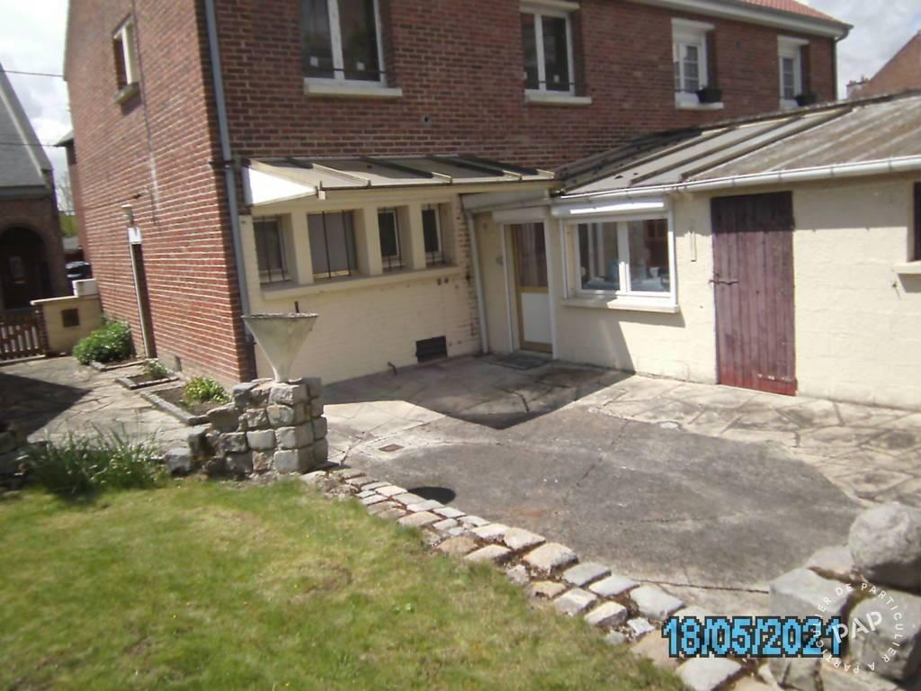 Vente Maison Roye (80700) 100m² 145.000€