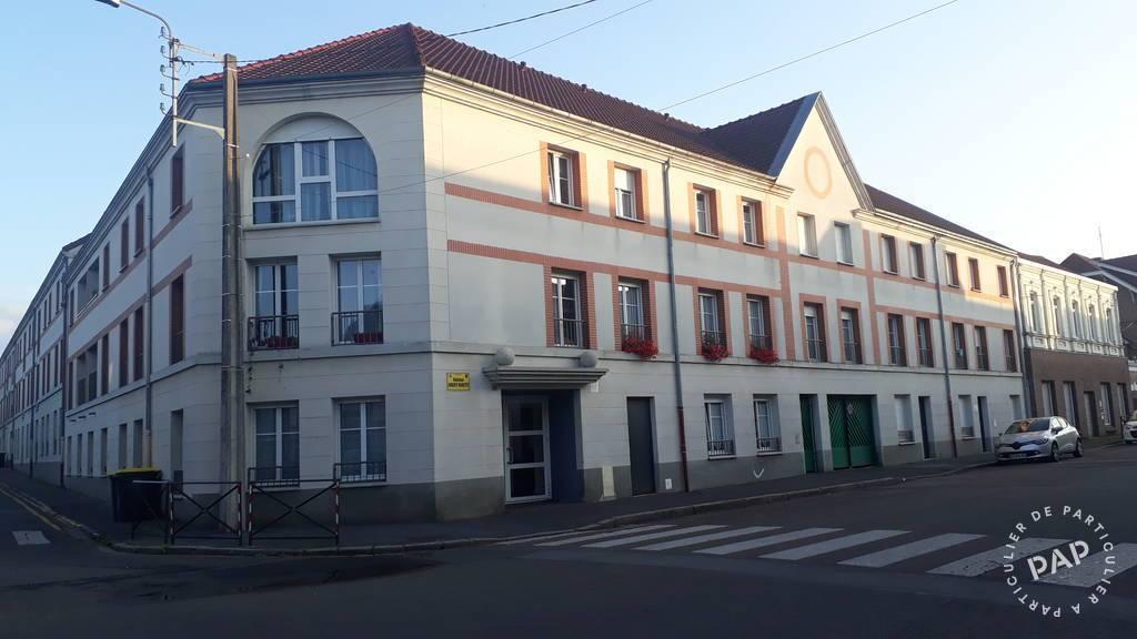 Vente Appartement Liévin 35m² 73.999€
