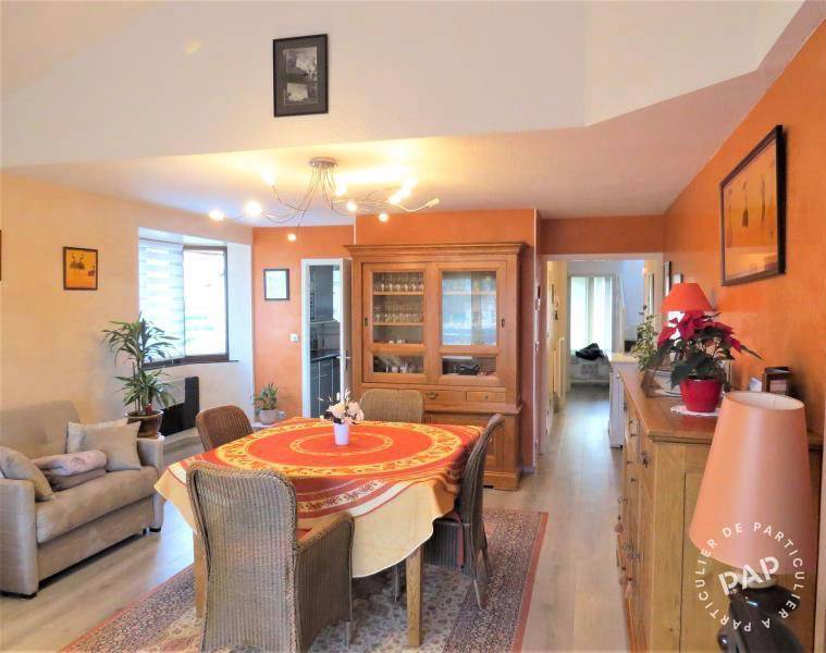 Vente Appartement Thonon-Les-Bains (74200) 99m² 445.000€