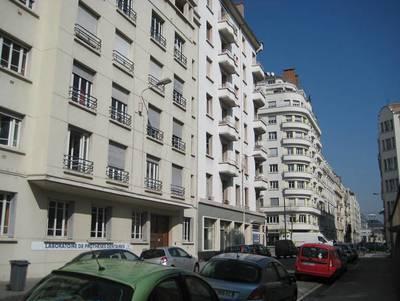 Lyon 7E