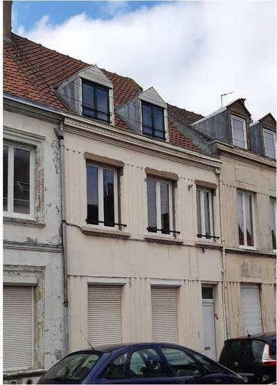 Calais (62100)