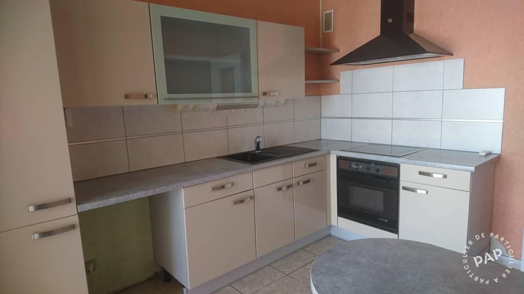 Vente Appartement Lingolsheim (67380) 70m² 159.000€