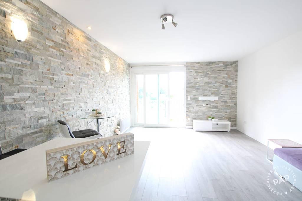 Vente Appartement Collégien (77090) 64m² 249.000€