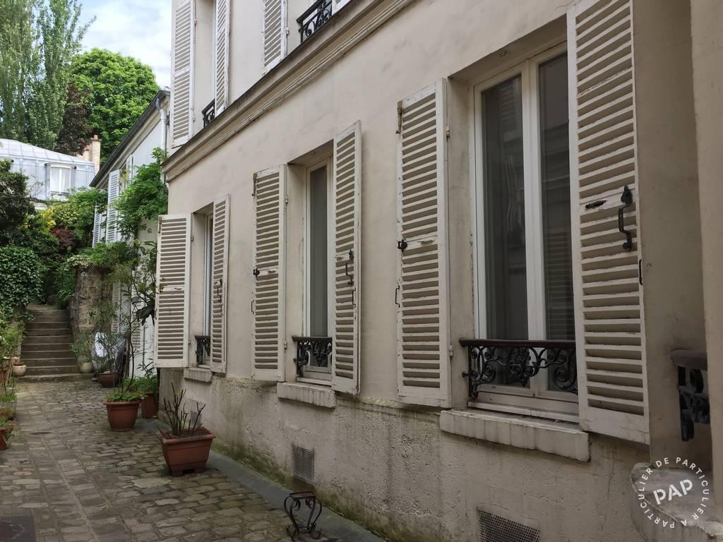 Vente Appartement Paris 20E (75020) 30m² 320.000€